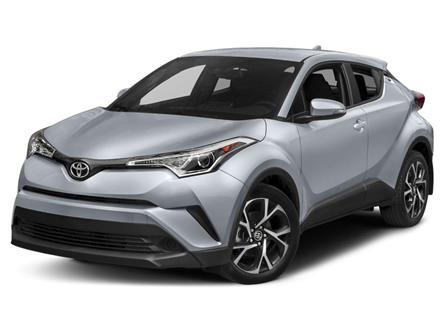 2019 Toyota C-HR XLE Premium Package (Stk: 19393) in Brandon - Image 1 of 8