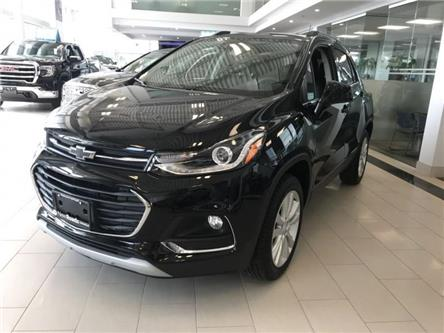 2019 Chevrolet Trax Premier (Stk: L346385) in Newmarket - Image 1 of 22