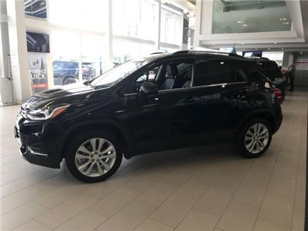 2019 Chevrolet Trax Premier (Stk: L346385) in Newmarket - Image 2 of 22