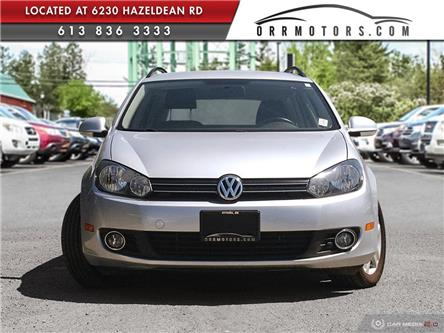 2013 Volkswagen Golf 2.0 TDI Comfortline (Stk: 5794) in Stittsville - Image 2 of 28