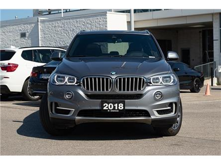 2018 BMW X5 xDrive35i (Stk: P5878) in Ajax - Image 2 of 22