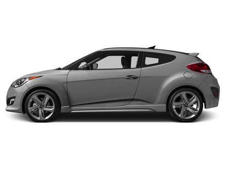 2015 Hyundai Veloster Turbo (Stk: VR19001A) in Woodstock - Image 2 of 10