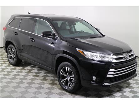 2019 Toyota Highlander LE AWD Convenience Package (Stk: 293503) in Markham - Image 1 of 23