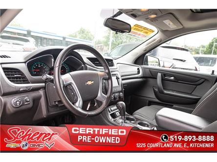2016 Chevrolet Traverse 1LT (Stk: 196310A) in Kitchener - Image 2 of 10