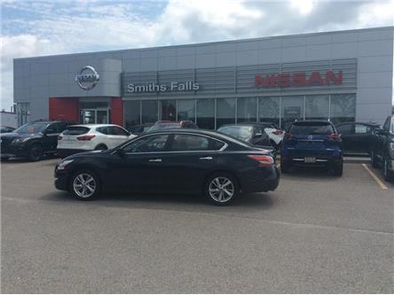 2014 Nissan Altima 2.5 SV (Stk: 19-280A) in Smiths Falls - Image 1 of 13