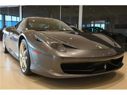2011 Ferrari 458 Italia Base (Stk: UC1468) in Calgary - Image 1 of 19