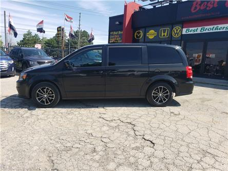 2017 Dodge Grand Caravan GT (Stk: 750576) in Toronto - Image 2 of 16