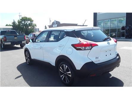 2018 Nissan Kicks SV (Stk: C006) in Brandon - Image 2 of 19
