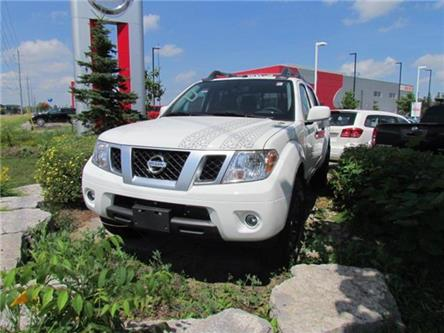 2019 Nissan Frontier PRO-4X (Stk: 19F007) in Stouffville - Image 1 of 5