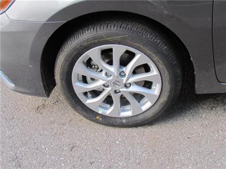 2019 Nissan Sentra 1.8 SV (Stk: 19S016) in Stouffville - Image 2 of 5