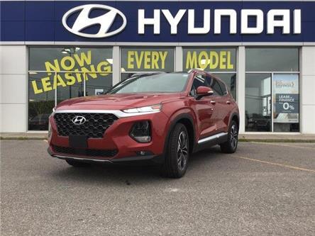 2019 Hyundai Santa Fe Ultimate 2.0 (Stk: H12126) in Peterborough - Image 2 of 19