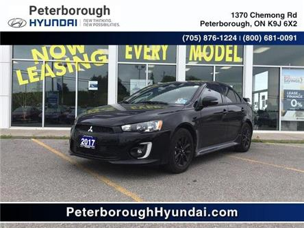 2017 Mitsubishi Lancer ES (Stk: H11992A) in Peterborough - Image 1 of 26