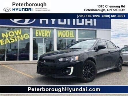 2017 Mitsubishi Lancer ES (Stk: H11992A) in Peterborough - Image 2 of 26