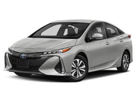2020 Toyota Prius Prime Upgrade (Stk: 7007) in Waterloo - Image 1 of 9