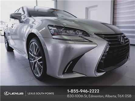 2019 Lexus GS 350 Premium (Stk: L900563) in Edmonton - Image 1 of 22