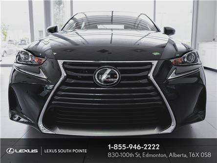 2019 Lexus IS 300 Base (Stk: L900522) in Edmonton - Image 2 of 17