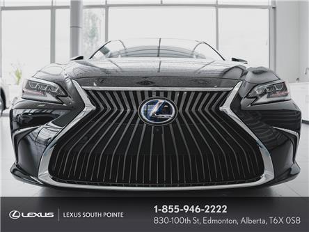 2019 Lexus ES 300h Base (Stk: L900585) in Edmonton - Image 2 of 12