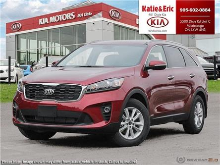 2019 Kia Sorento 3.3L LX (Stk: SO19127) in Mississauga - Image 1 of 24