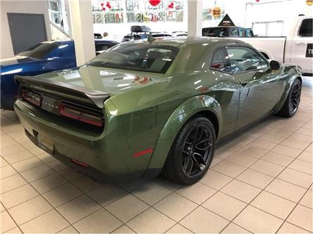 2019 Dodge Challenger SRT Hellcat (Stk: 193501) in Toronto - Image 2 of 15