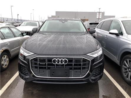 2019 Audi Q8 55 Progressiv (Stk: 50043) in Oakville - Image 2 of 5