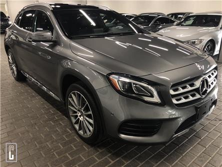 2018 Mercedes-Benz GLA 250 Base (Stk: 4898) in Oakville - Image 1 of 25