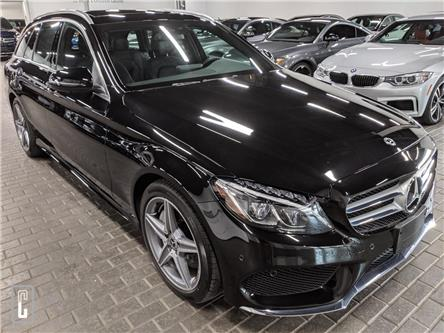 2018 Mercedes-Benz C-Class Base (Stk: 4892) in Oakville - Image 1 of 26