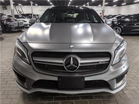 2017 Mercedes-Benz AMG GLA 45 Base (Stk: 4912) in Oakville - Image 2 of 22