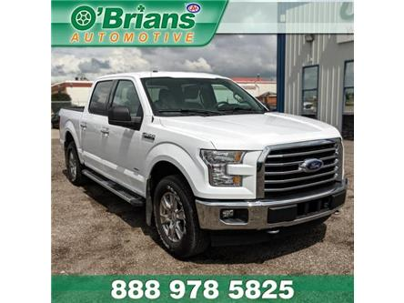 2017 Ford F-150 XLT (Stk: 12616A) in Saskatoon - Image 1 of 23