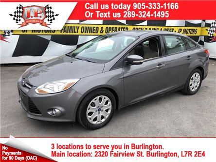 2012 Ford Focus SE (Stk: 47241) in Burlington - Image 1 of 15