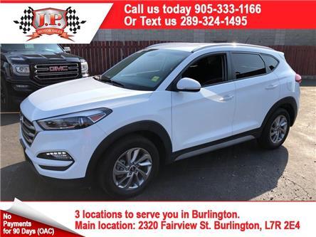 2017 Hyundai Tucson Premium (Stk: 47298r) in Burlington - Image 1 of 23