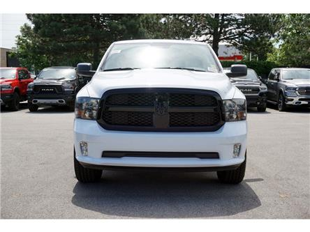 2019 RAM 1500 Classic EXPRESS| 4X4| NIGHT EDITION| WHEEL & SOUND GRP (Stk: K955L) in Burlington - Image 2 of 41