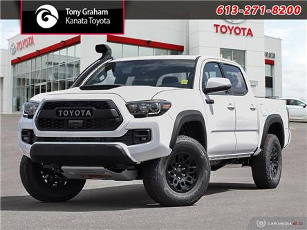 2019 Toyota Tacoma TRD Off Road (Stk: 89725) in Ottawa - Image 1 of 26