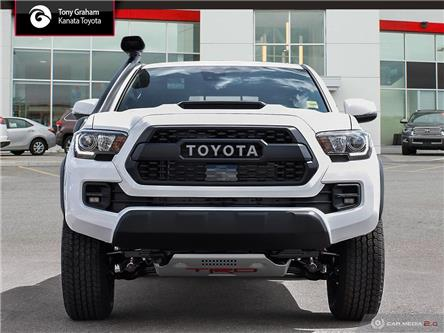 2019 Toyota Tacoma TRD Off Road (Stk: 89725) in Ottawa - Image 2 of 26