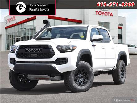 2019 Toyota Tacoma TRD Off Road (Stk: 89447) in Ottawa - Image 1 of 5