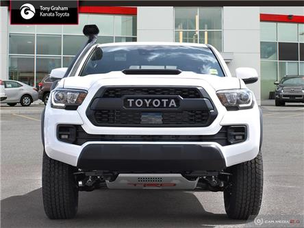 2019 Toyota Tacoma TRD Off Road (Stk: 89447) in Ottawa - Image 2 of 5