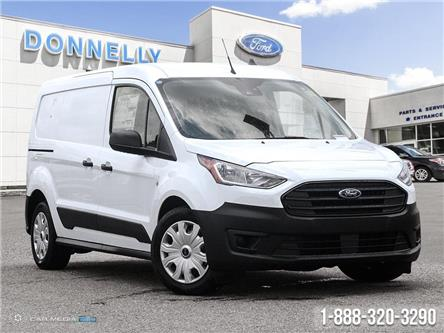 2019 Ford Transit Connect XL (Stk: DS1241) in Ottawa - Image 1 of 28