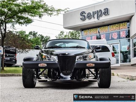 2000 Plymouth Prowler Base (Stk: C0001) in Toronto - Image 2 of 24
