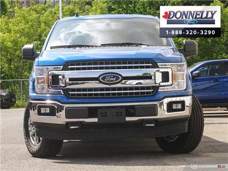2019 Ford F-150 XLT (Stk: DS1073) in Ottawa - Image 2 of 28