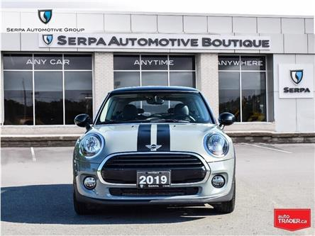 2019 MINI 3 Door Cooper (Stk: P1309) in Aurora - Image 2 of 26