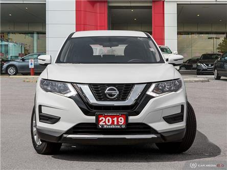 2019 Nissan Rogue S (Stk: P7341) in Etobicoke - Image 2 of 26