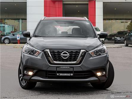 2019 Nissan Kicks SR (Stk: P7407) in Etobicoke - Image 2 of 25