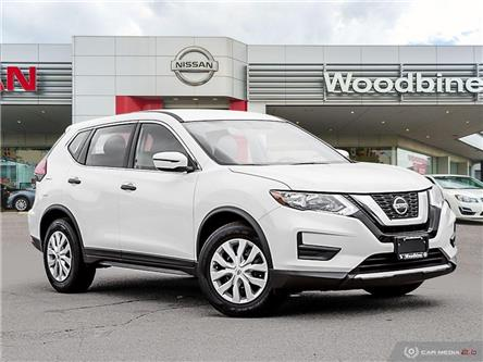 2019 Nissan Rogue S (Stk: RO19-030) in Etobicoke - Image 1 of 25