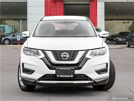 2019 Nissan Rogue S (Stk: RO19-030) in Etobicoke - Image 2 of 25