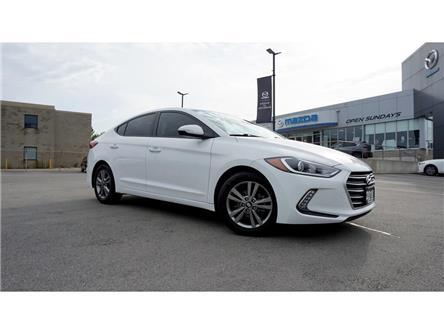 2018 Hyundai Elantra  (Stk: HU840A) in Hamilton - Image 2 of 40