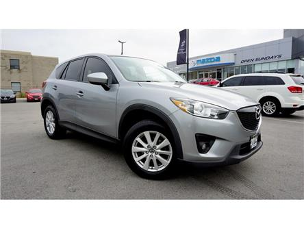 2014 Mazda CX-5 GS (Stk: HN2240A) in Hamilton - Image 2 of 35