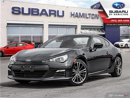 2015 Subaru BRZ Sport-tech (Stk: U1475) in Hamilton - Image 1 of 27