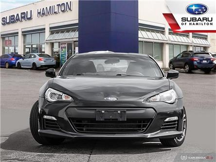 2015 Subaru BRZ Sport-tech (Stk: U1475) in Hamilton - Image 2 of 27