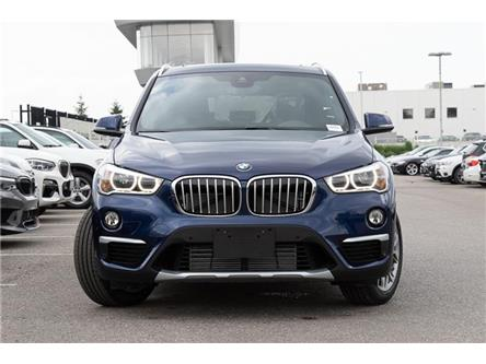 2019 BMW X1 xDrive28i (Stk: 12944) in Ajax - Image 2 of 20