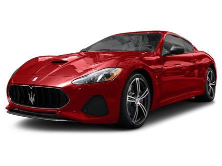 2018 Maserati GranTurismo MC (Stk: 963MCE) in Edmonton - Image 1 of 3