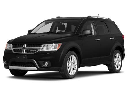 2013 Dodge Journey  (Stk: 294116A) in Calgary - Image 1 of 8